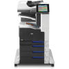 HP LaserJet Enterprise 700 color MFP M775f, A3