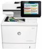 HP LaserJet Enterprise MFP M577dn, A4