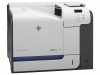 HP LaserJet PRO 500 color M551n, A4