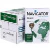 Papīrs NAVIGATOR UNIVERSAL A4 80g/m2, 500 loksnes/iepakojumā