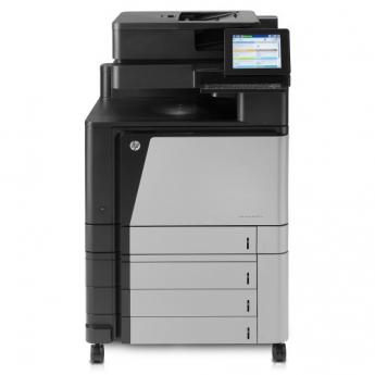 Color LaserJet Enterprise flow MFP M880