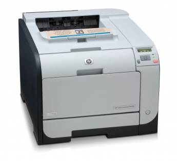 HP LaserJet CP2025n, A4