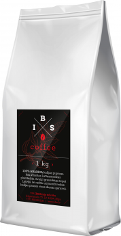 Kafijas pupiņas IBS coffee blend, 100% Arabcia, 1 kg